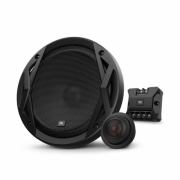 Alto Falante JBL 6 Club 6500C Kit 2 Vias